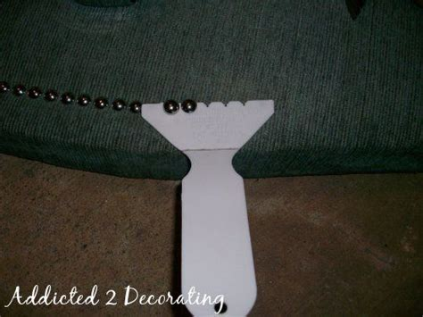 upholstery nail spacer best 25 nailhead trim ideas only on pinterest