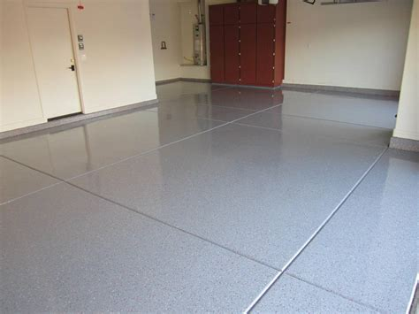 custom epoxy garage flooring in phoenix arizona garage