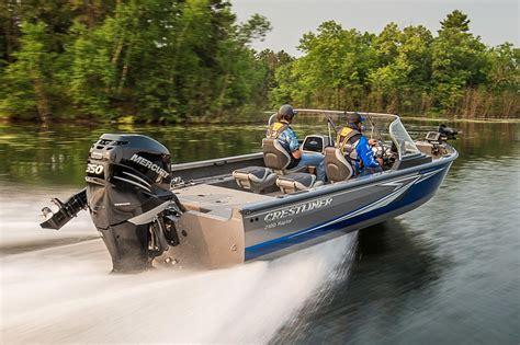 crestliner raptor boats 2016 new crestliner 2100 raptor aluminum fishing boat for