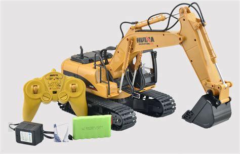 Rc Beko Excavator 8 Channel excavator excavator model construction vehicles