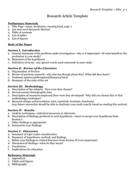 Sle Term Paper Discussion Forum Terms Of Use Template