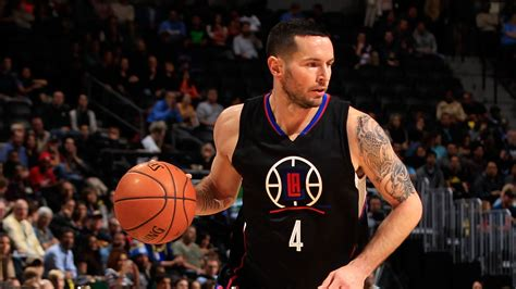 jj redick tattoo former duke jj redick has a new duke