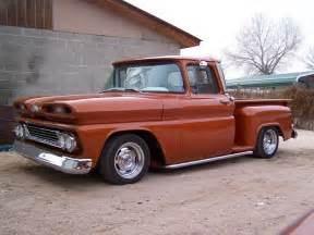 post your 60 66 chevy gmc customized lowrider trucks