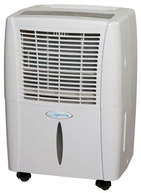 who makes comfort aire comfort aire portable dehumidifier 30 pint 115v the home