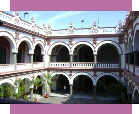 el patio el patio palacio municipal de veracruz veracruz antiguo