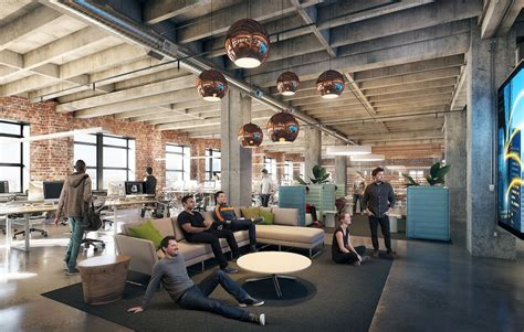 Uber Corporate Office by Uber Files For 8 Million Permit To Remodel Future Oakland