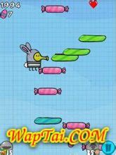 doodle jump for samsung 3 duos tải doodle jump easter về điện thoại miễn ph 237