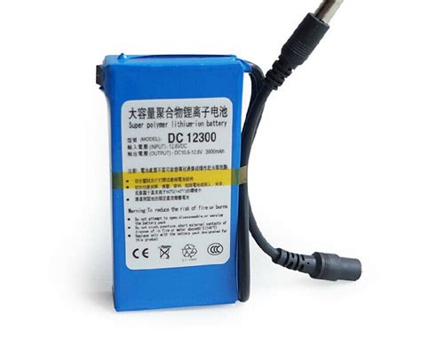 lithium polymer battery charger 12v 3ah 36wh lipo battery charger lithium polymer from