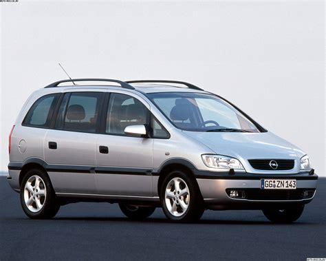 Opel Zafria by Opel Zafira A цена технические характеристики фото