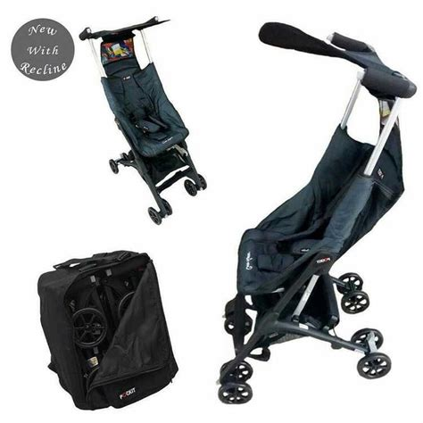Sewa Stroller Cocolatte Pockit 789 5th Generation 2 Minggu 1 geoby cocolatte pockit recline stroller airfrov get travellers to bring back overseas products