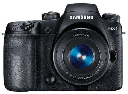 Kamera Digital Samsung Nx1 12 kamera mirrorless terbaik berkualitas tahun 2018 review tips beli