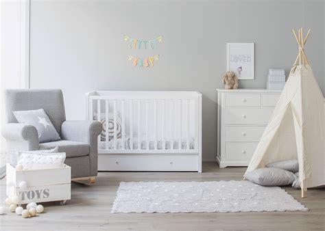 decoracion habitacion bebe verde mint consejos para decorar la habitaci 243 n del futuro beb 233