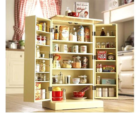 units pull  soft close pantry unit kitchen