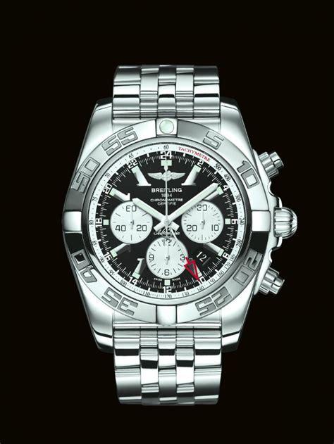 Breitling Chronomat GMT   Dual Time Zone Watch   eXtravaganzi