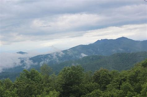 the only north american mountains that blow colorado away fidler family reunion with zip lining in boone nc
