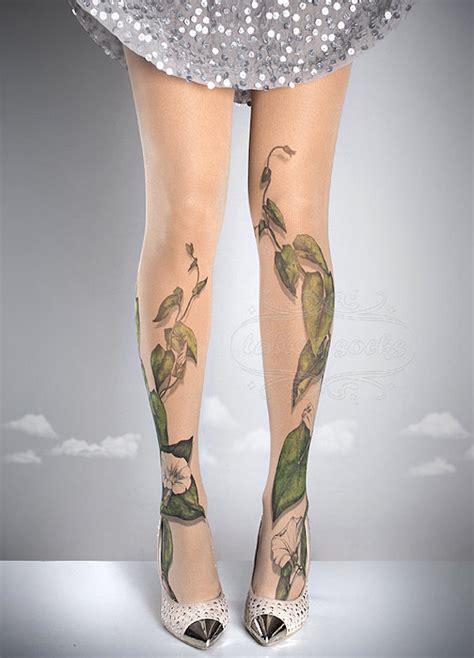 tattoo pattern socks handmade tattoo socks lets you flaunt striking designs