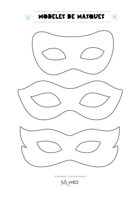 Modele De Masque 6 mod 232 les de masques pour le carnaval masques 224 imprimer