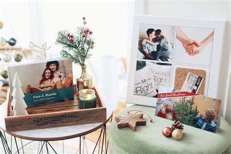 weihnachtsgeschenke partner weihnachtsgeschenke erstellen bei ifolor