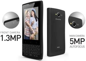 Silicon Smartfreen Andromax G2 Qwerty jual smartfren andromax g2 qwerty
