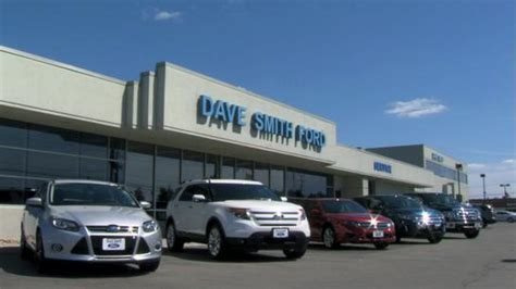 Dave Smith Ford dave smith ford car dealership in williamsville ny 14221