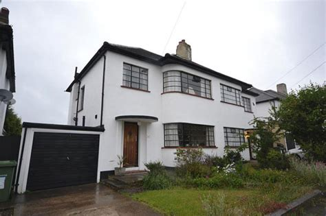 1930s homes on the market three bedroom 1930s art deco property in