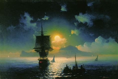 ivan aivazovsky the ninth wave graphicine the deep ivan aivazovsky the ninth wave graphicine