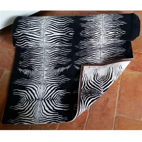 tappeto guida tappeto guida zebrata roberto cavalli occasioni d autore