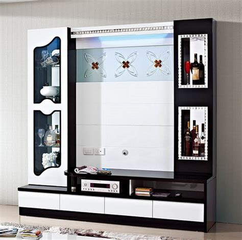 showcase design top 28 showcase design in wall modern lcd tv unit
