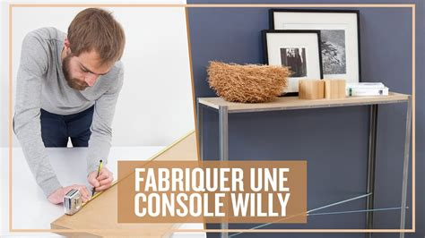 Fabriquer Une Console by Fabriquer Une Console Willy