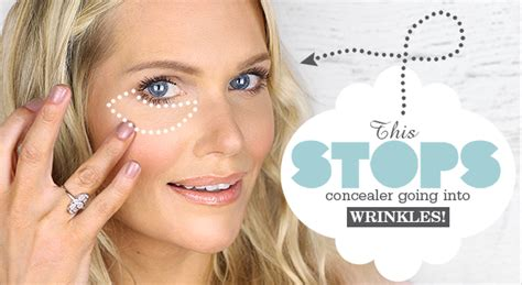 makeup tricks to hide fine lines in forhead the best makeup to hide lines and wrinkles how to hide