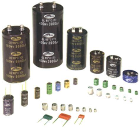 samwha electrolytic capacitor catalog shilpa electronics