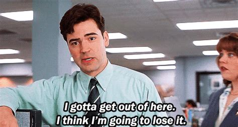 Office Space Oh Gif Giphy Gif