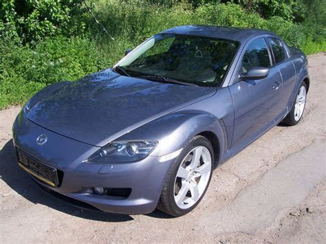 car maintenance manuals 2007 mazda rx 8 head up display 2007 mazda rx 8 pictures 1300cc gasoline fr or rr manual for sale