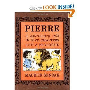 pierre a cautionary tale 0064432521 17 best images about reading is on novels samuel beckett and nora roberts