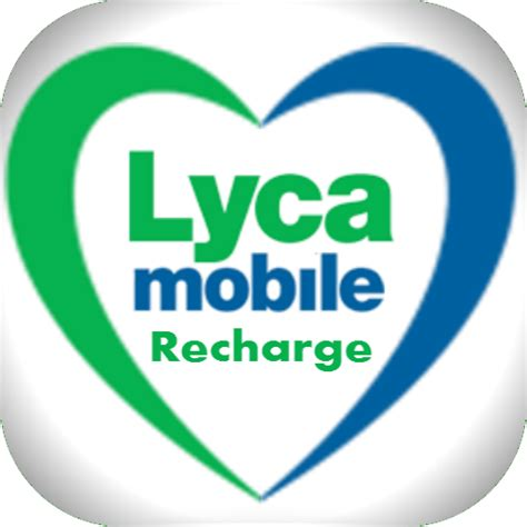 lica mobile lyca mobile recharge appstore for android