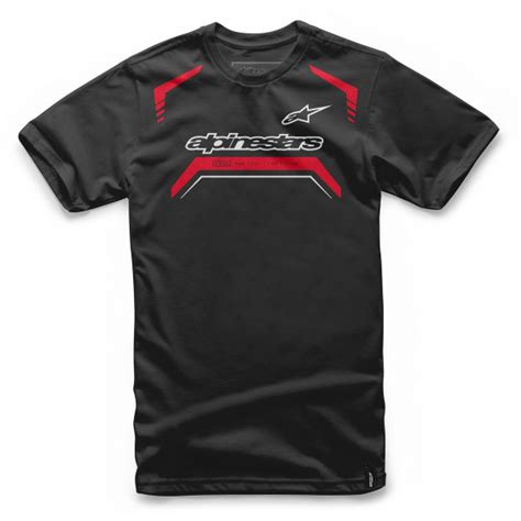Alpinestar T Shirt t shirt alpinestars driven fx motors