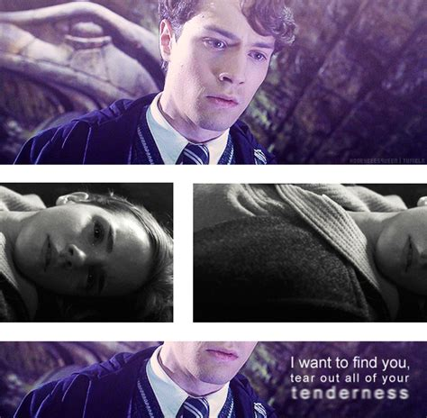 tom riddle x hermione granger on