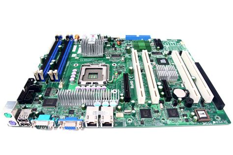 Board Sockel 775 by Micro Computer Pdsme Atx Server Board Motherboard Intel Sockel Socket 775