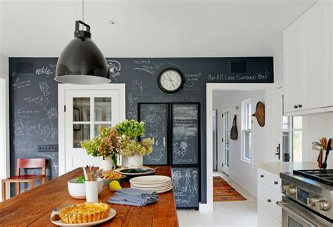 via farmhouse touches farmhouse farmhouse farmhouse with mid century modern furniture and industrial