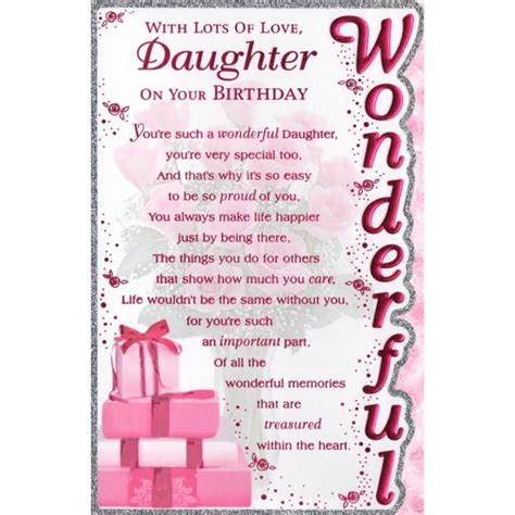 printable birthday cards for a daughter free spiritual birthday cards daughter birthday card