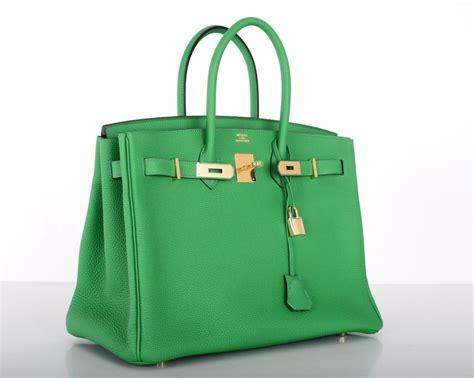 Home Hardware House Design new color hermes birkin bag 35cm bambou green gold