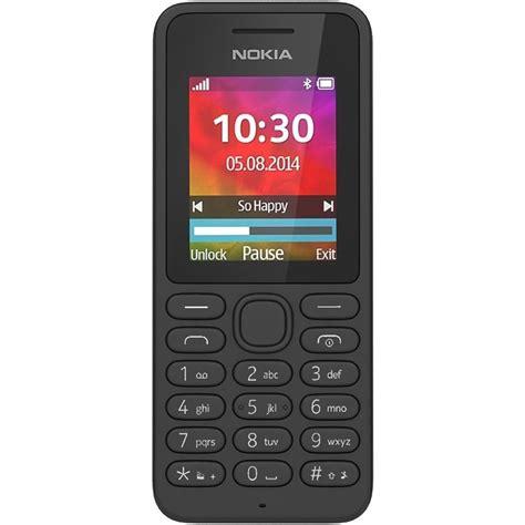 Speaker Nokia 130 other accessories 130 dual sim black 97492 nokia quickmobile quickmobile