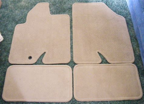 2007 Ford Escape Floor Mats by Carpet Floor Mats 2010 Ford Escape Set Of 4 Other