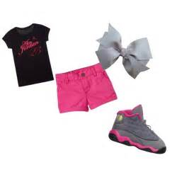 Download image baby girl jordan outfits pc android iphone and ipad