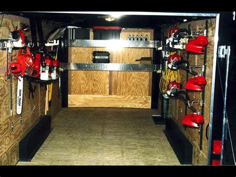 enclosed trailer cabinets accessories toy dirt bike trucks carburetor gallery