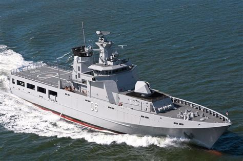 offshore patrol boats australia offshore patrol vessel announced navy daily