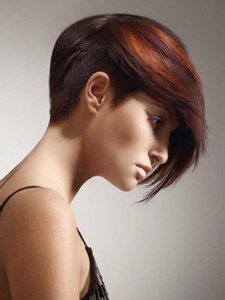 Hinterkopf kurz frisuren Frisuren 2021