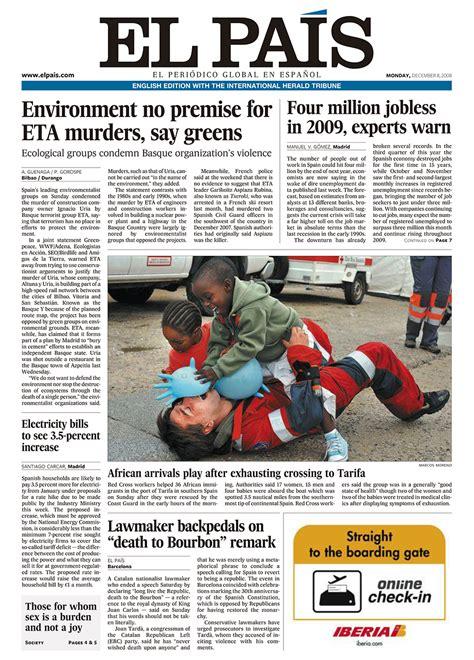 noticias sobre irak el pa s el pa 237 s noticias inmigraci 243 n the reporters