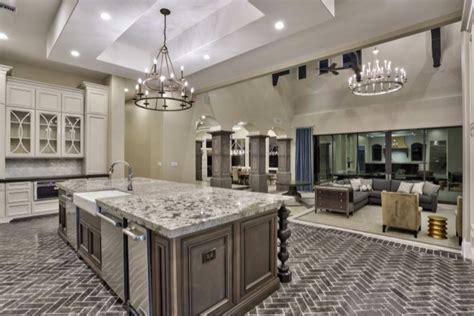 Gourmet Home Kitchen Design Transitional Home Design Gourmet Kitchen