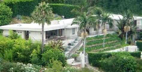 adam levine house celebrity real estate adam levine s hollywood hills home